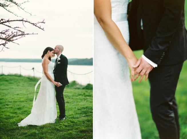 fine art wedding photography on film