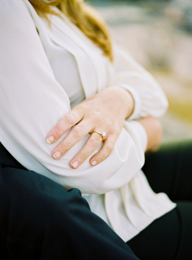 Portraits photographed by Isabelle Hesselberg / 2 Brides Photography