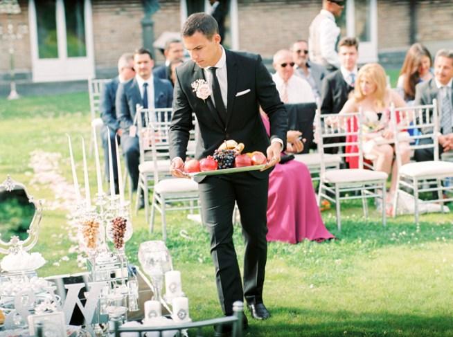 Marabou Parken Outdoors wedding