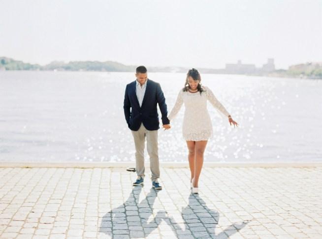 Förlovningsfotografering i Stockholm 2 Brides Photography