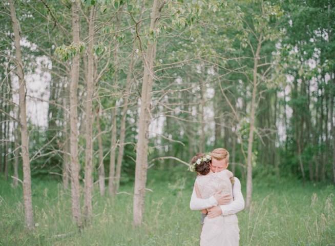 Höstbröllop från Brittany Mahood
