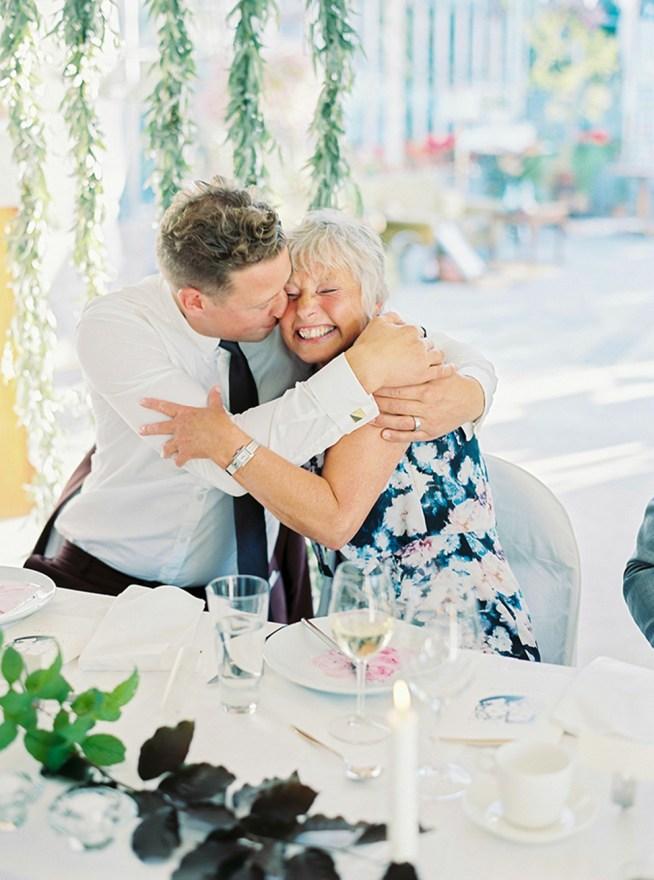 Vad gör ett bröllop exceptionellt