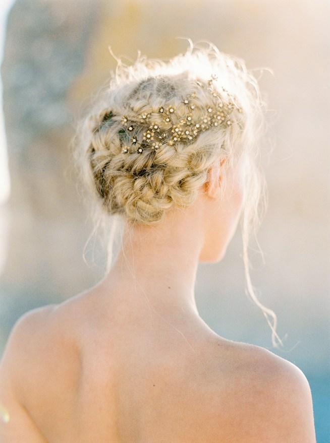 hårsmycke till bröllop