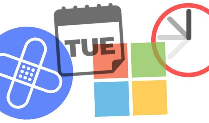 Microsoft Has Busy April Patch Tuesday with Zero-Days, Exchange Fixes