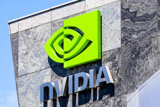 Nvidia graphics GPU