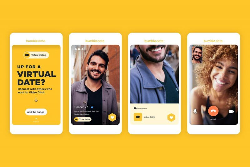 online dating association