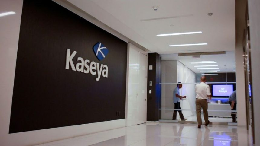 Kaseya company