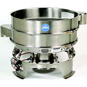 Food Vibro Energy Sieves