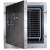 Vacuum Contact & Cabinet Dryers