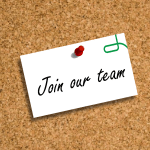 Join our team