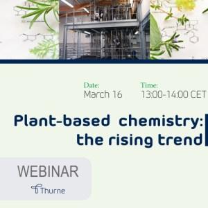 Plant-based chemistry