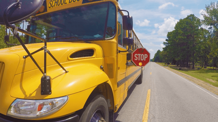 Arkansas drivers facing stricter penalties for illegally passing school buses