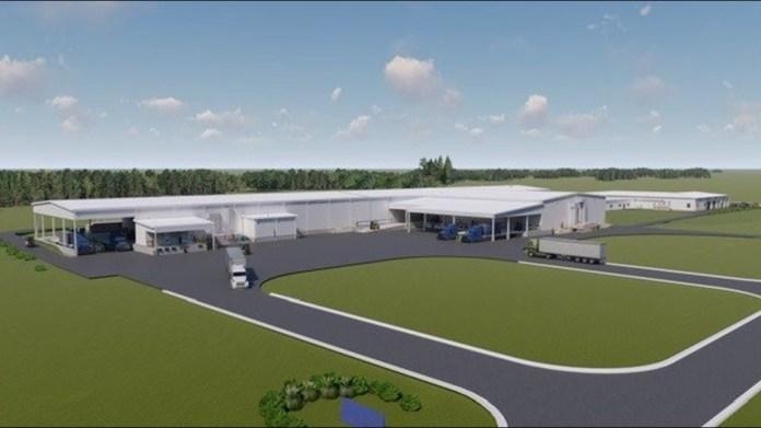 Lockheed Martin announces $142M expansion, 326 new jobs at Arkansas plant