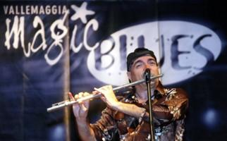 Maggiatal - Vallemaggia Magic Blues