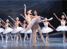 Swan Lake - Russian State Ballet of SiberiaTickets
