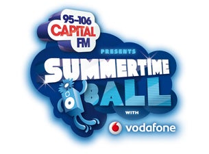 Capital Summertime Ball 2015  Red Carpet Biz