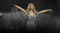 presale code for Celine Dion: Courage World Tour tickets in a city near you (in a city near you)
