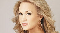 Carrie Underwood fanclub presale code for concert tickets in a city near you