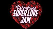 Tickets Valentines Super Love Jam San Jose CA At