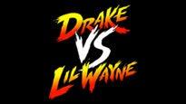 More Info AboutDrake vs Lil Wayne