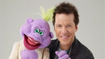 FREE Jeff Dunham presale code for show tickets.
