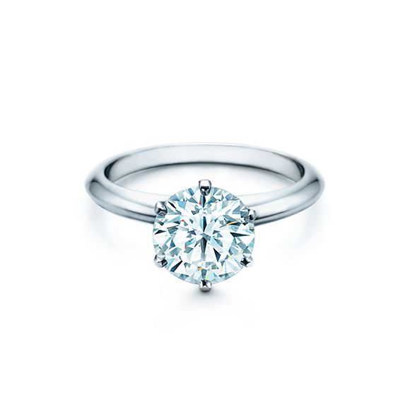 Browse Engagement Ring Collection   Tiffany   Co  View More Details   Make an Appointment   Save RingSaved