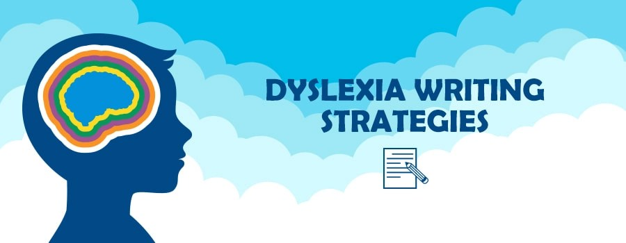 How to Help Dyslexic Students with Writing