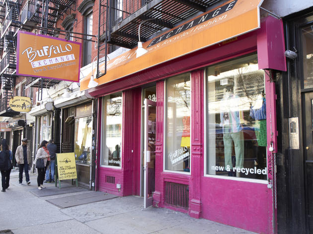 Best Thrift Stores In New York For Cheap Clothing And