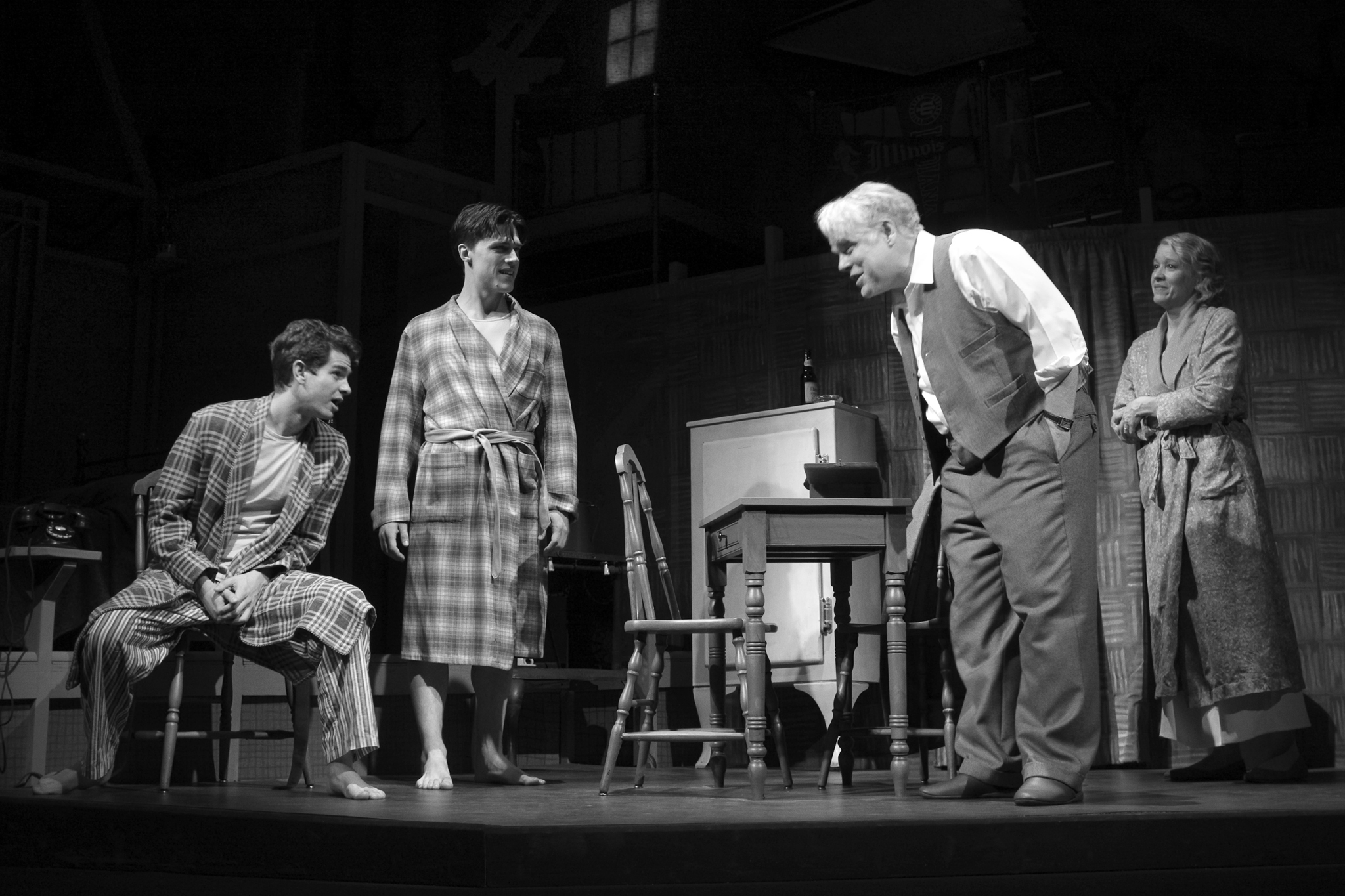 Best Arthur Miller Plays From The Crucible To Of A