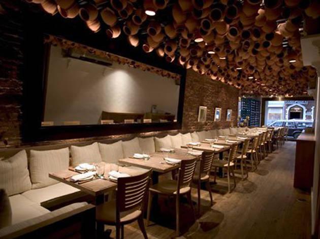 Pylos Restaurants In East Village New York