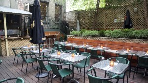 Outdoor Dining Guide: NYC's Best Summertime Restaurants