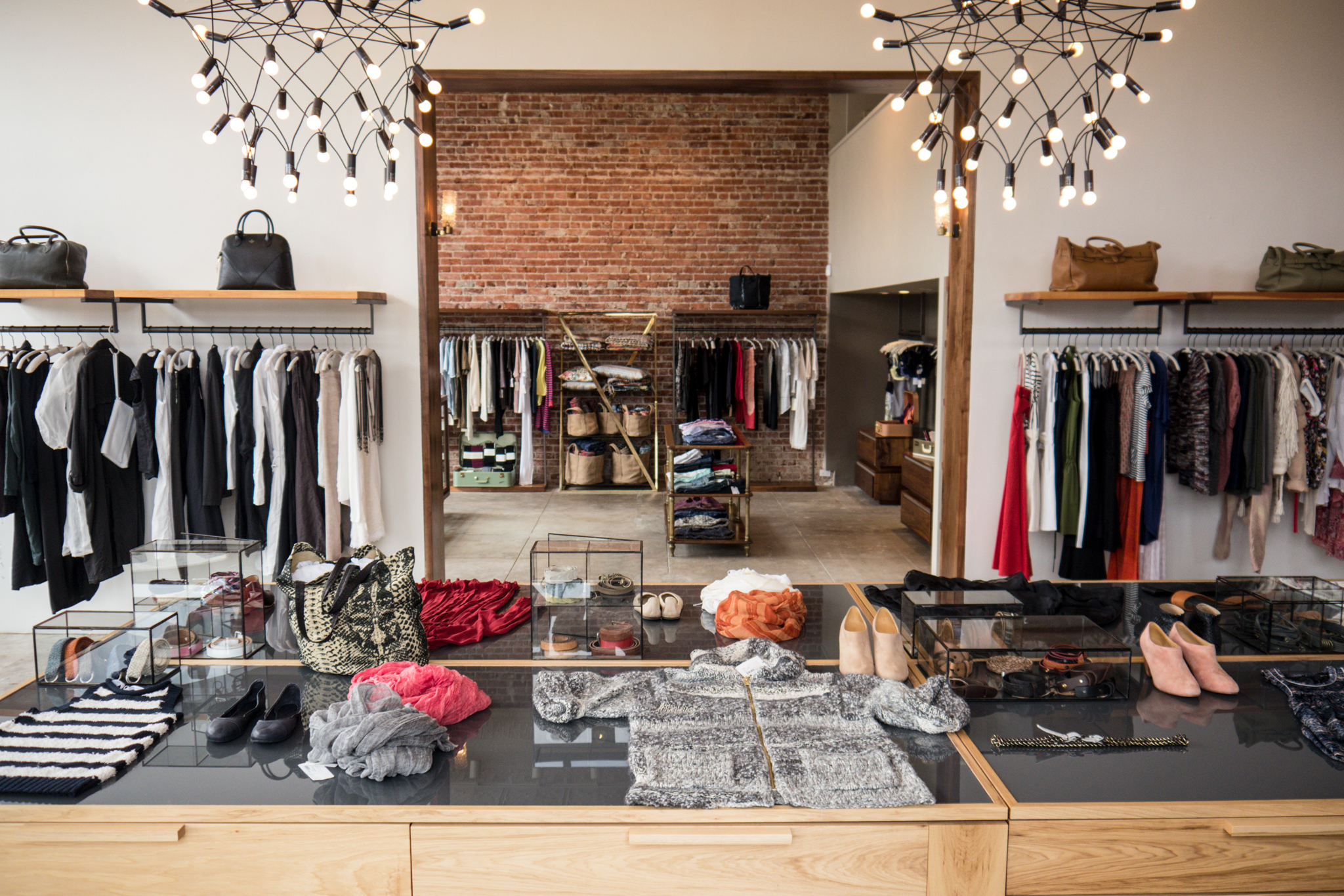 Best Shops In LA Best Womens Clothing Boutiques