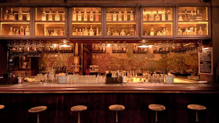 Best singles bars in Los Angeles