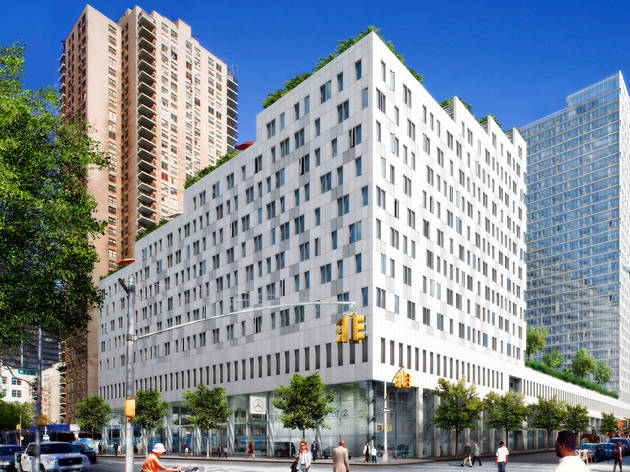 Luxury Apartments To In New Buildings Nyc