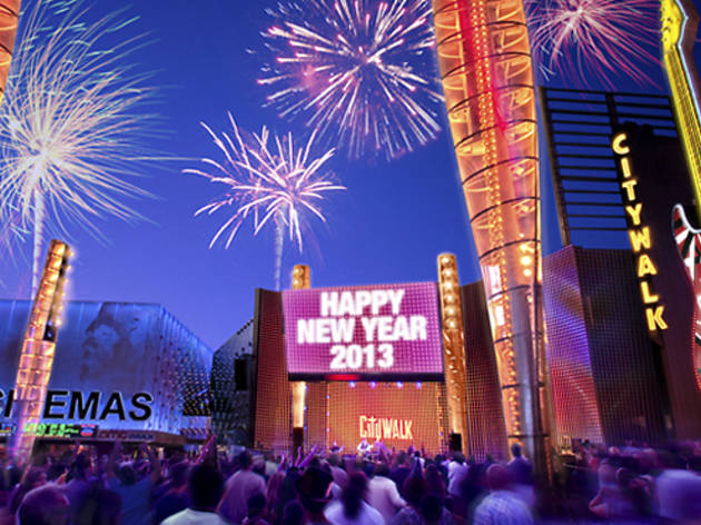 New Year s Eve at CityWalk   Things to do in Los Angeles New Year s Eve at CityWalk