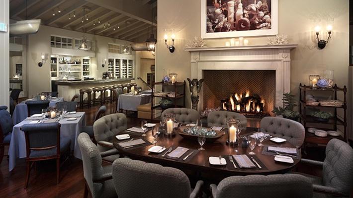 The best romantic restaurants in Los Angeles