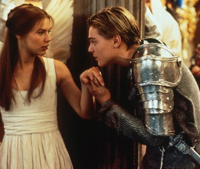 Romantic Movie Romeo Juliet