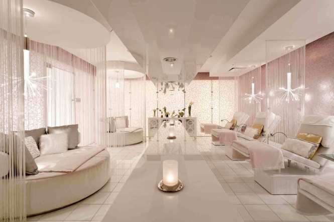 The 7 Best Spas For Nails In Los Angeles