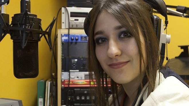 Veronica Zubic-Nahvi – aka Ronnie – presents 'Zubricant' on Resonance FM