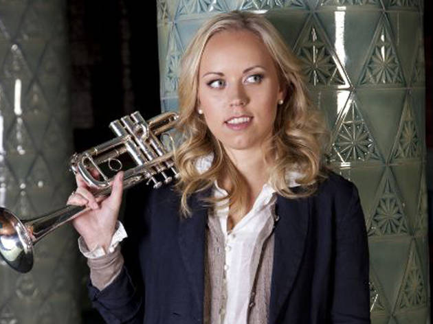Tine Thing Helseth interview – See Tine Thing Helseth at the BBC Proms –  BBC Proms in London – Time Out Classical