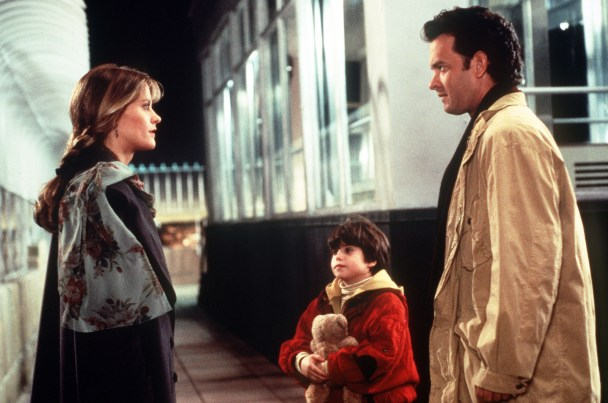 Sleepless in Seattle 1993, directed by Nora Ephron | Film review