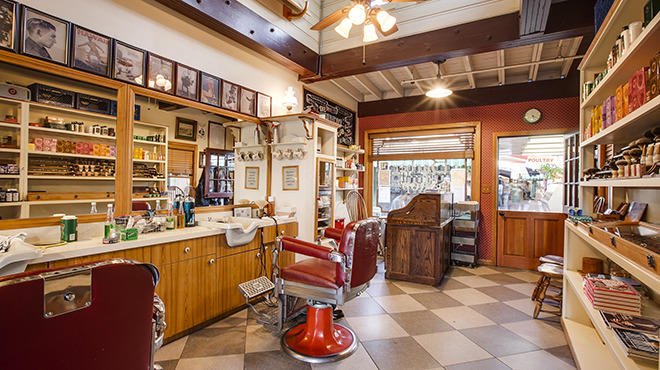 Best Barbershops In Los Angeles For Shaves And Haircuts