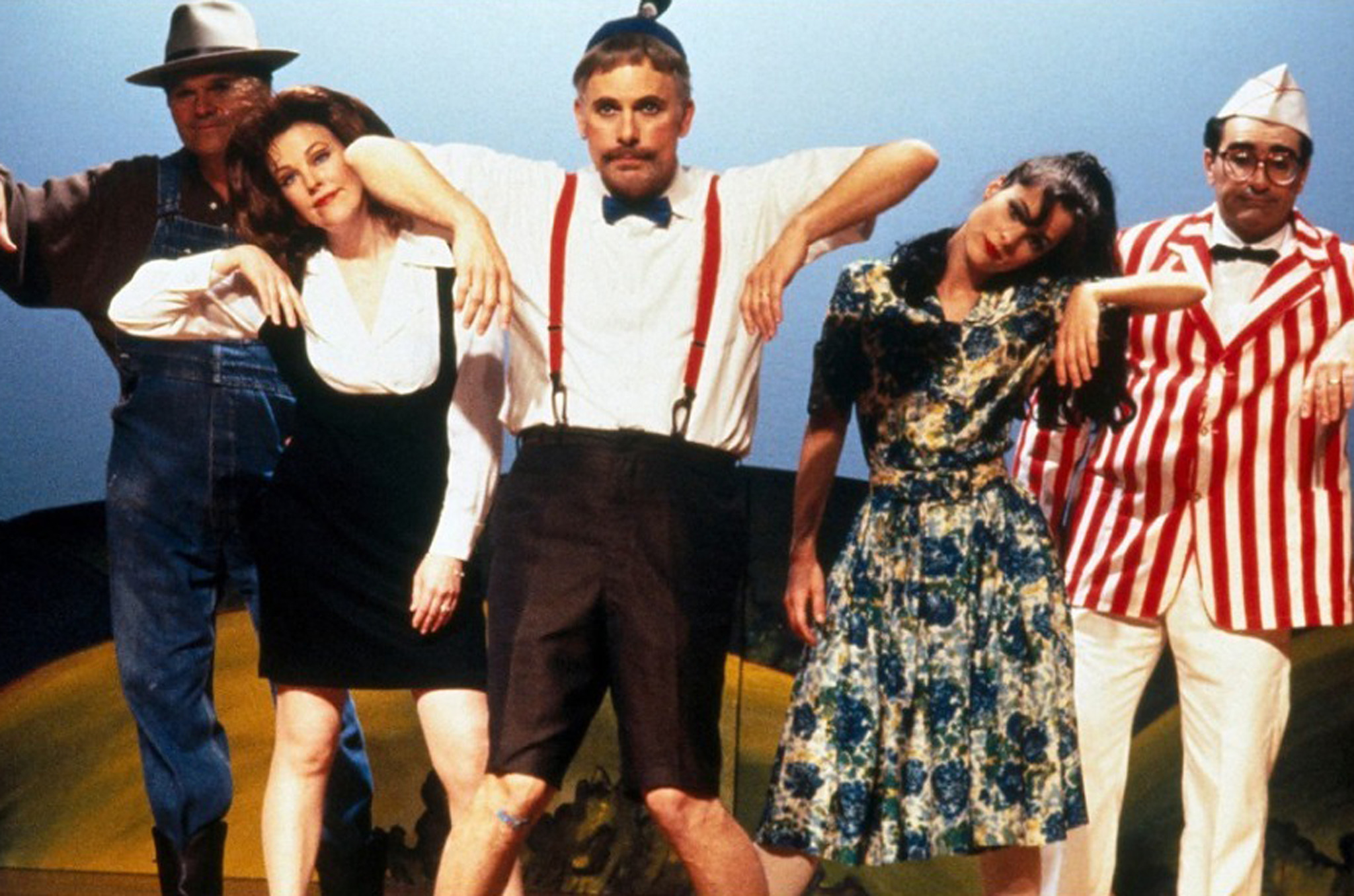 Image of: Best Comedy Funny Films Waiting For Guffman Film Comedy Time Out 100 Best Comedy Movies Funniest Films To Watch Now