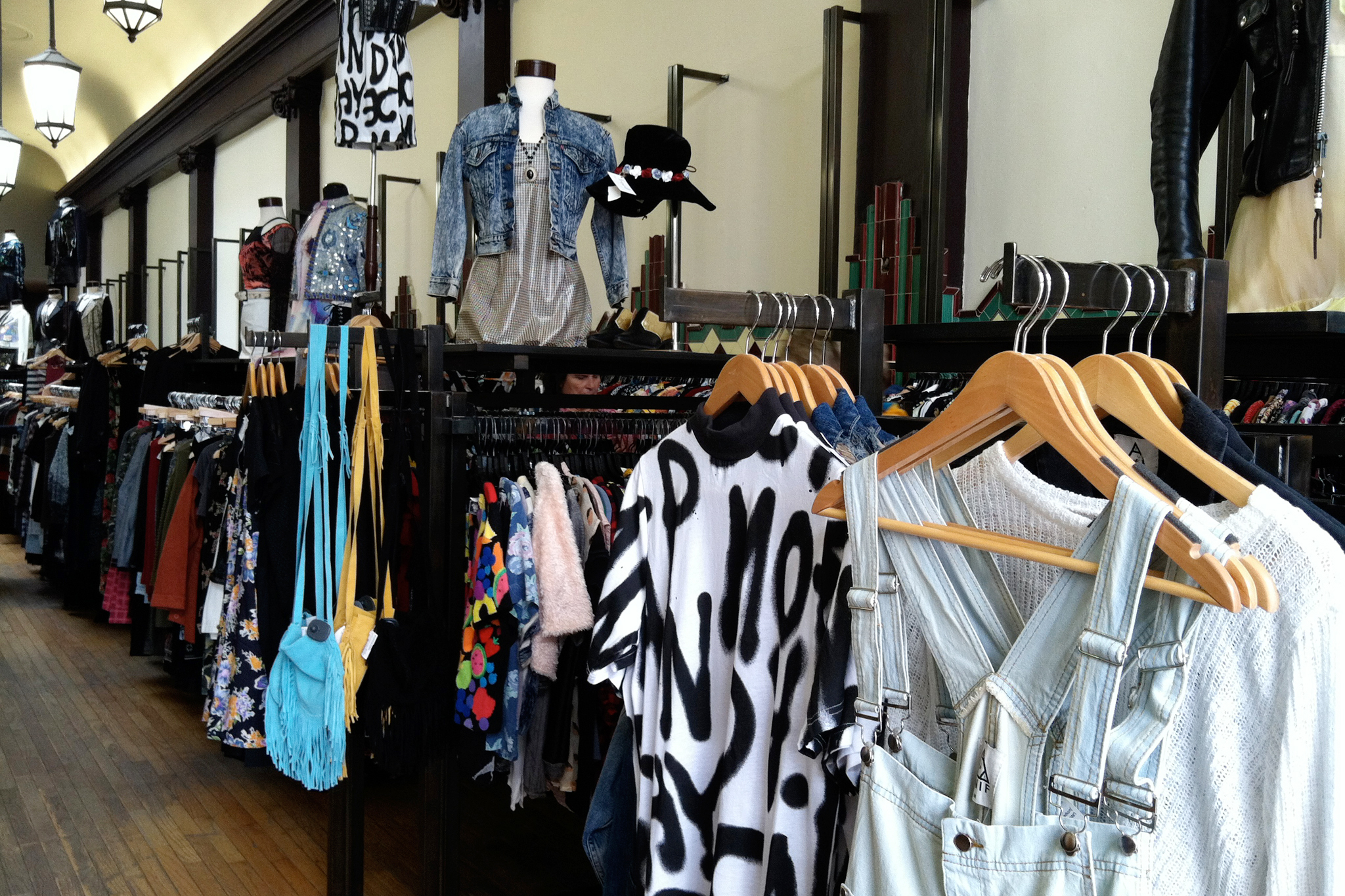 Best Thrift Stores For Clothing And Housewares In San