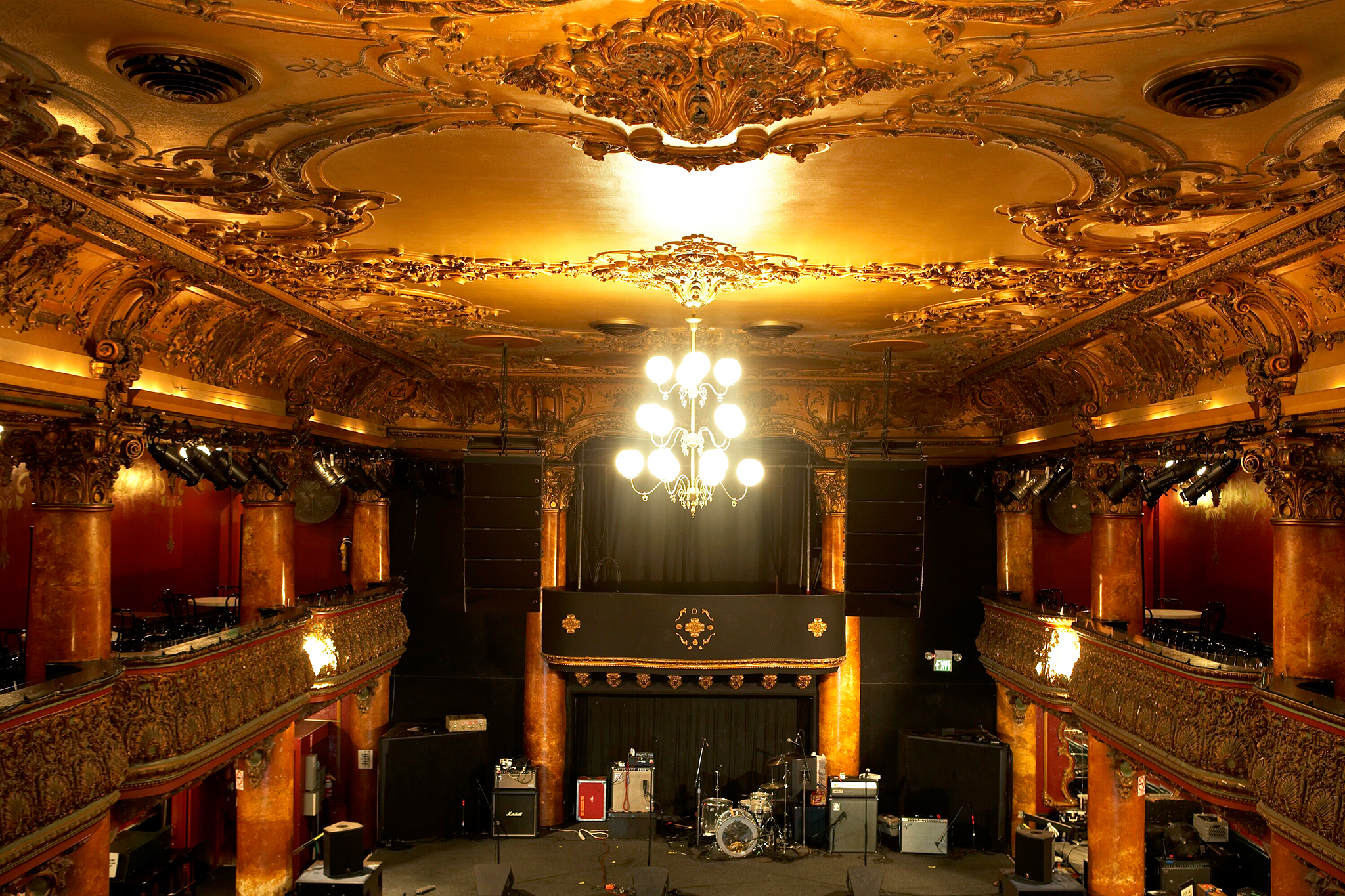 Concerts In San Francisco Where To See Live Music Time Out