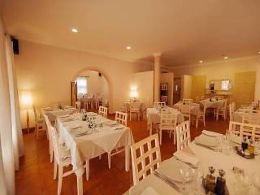 Gusto Italian Restaurant at La Villa Boutique Hotel, Accra, Ghana