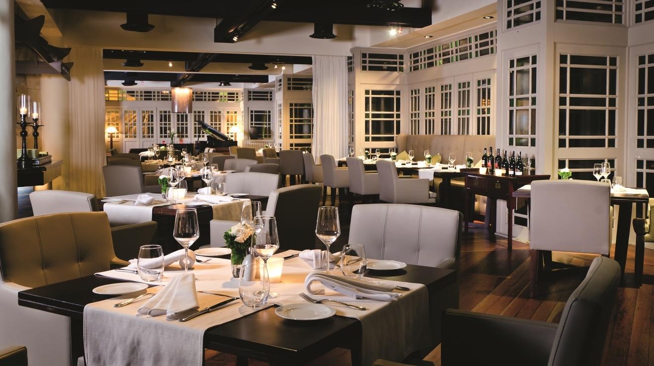 Senja Saujana Hotel Restaurants In Shah Alam Selangor