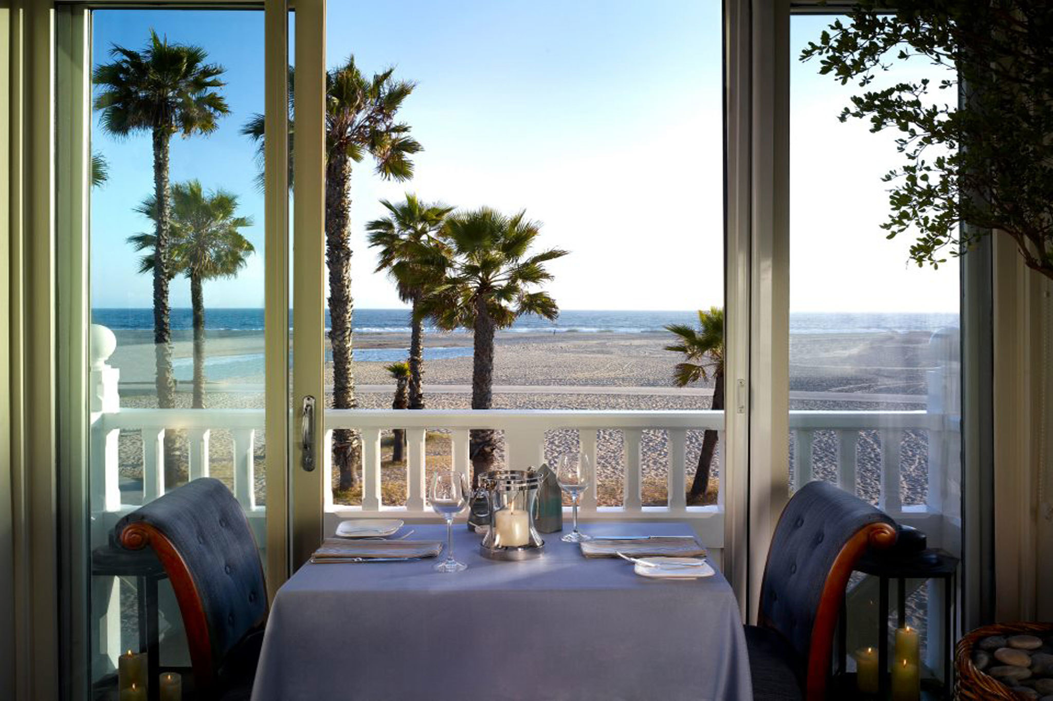 Discover The Best Romantic Restaurants In Los Angeles