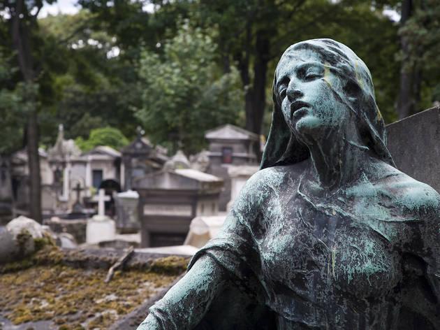 Haunted Paris Things To Do Paris