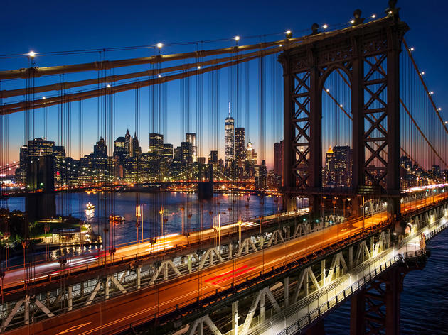 The Top Ten Things Not To Do In New York
